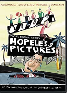 Hopeless Pictures: Season 1 [Import]