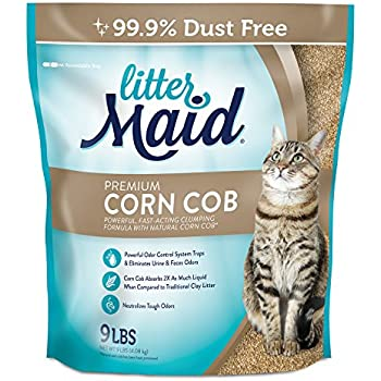 Free Cat Litter Review Littermaid