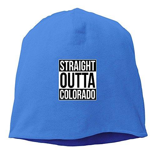 Outta real para Azul Colorado tapas Deportes Straight hombre Sx0TEnwq