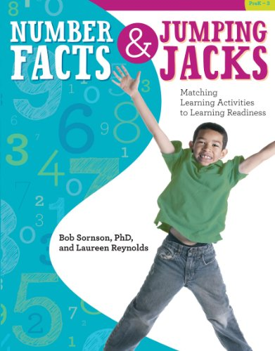 Number Facts & Jumping Jacks: Matching Learning Activities to Learning Readiness (Early Learning Success)
