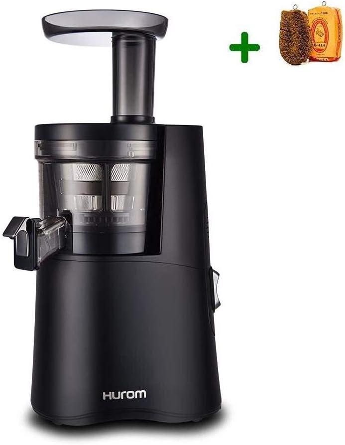 Licuadora H-AA, color negro mate: Amazon.es: Hogar