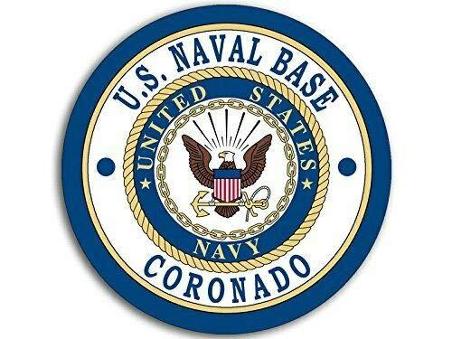 navy seal car magnet - 2