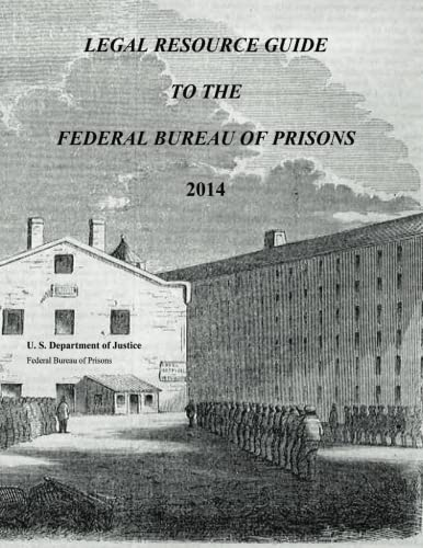 Federal bureau of prisons author profile news books and for Bureau of prisons