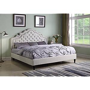 Home Life Platform Bed