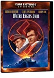 Where Eagles Dare (Clint Eastwood Collection) by Warner Home Video