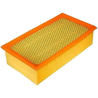 FRAM CA9400 Extra Guard Rigid Rectangular Panel Air Filter: Automotive
