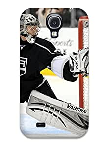 EHvCjXt6302RzHtp Snap On Case Cover Skin For Galaxy S4(los-angeles-kings Los Angeles Kings (81) )