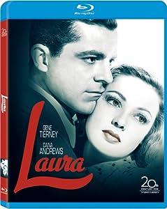 Laura [Blu-ray] from 20th Century Fox