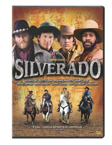 DVD : Silverado (, Dubbed, Widescreen)