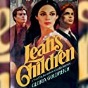 Leah's Children Audiobook by Gloria Goldreich Narrated by Suzanne Toren