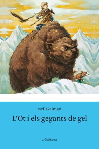 Descargar Libro L¿ot I Els Gegants De Gel Neil Gaiman