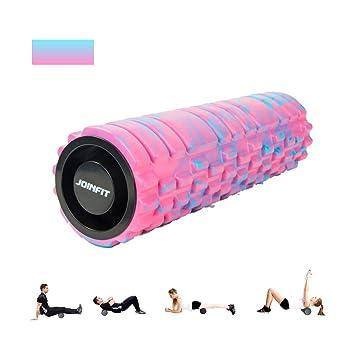Foam Roller,3D Trigger Point Rodillo de Espuma Ayuda de Yoga ...
