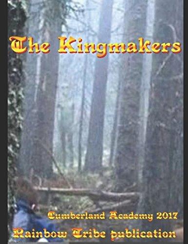 Read Online The Kingmakers PDF