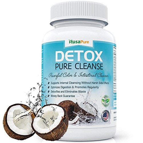 detox cleanse colon