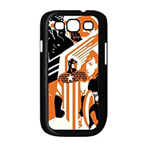 Samsung Galaxy S3 I9300 Phone Case Hulk Iron Man Thor HI66MT83704