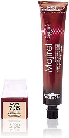LOreal Majirel Tinte Capilar 7.35 - 50 ml