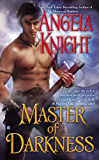 Master of Darkness (Mageverse series Book 9)