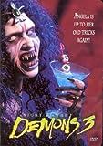 Night of the Demons 3 by Amelia Kinkade