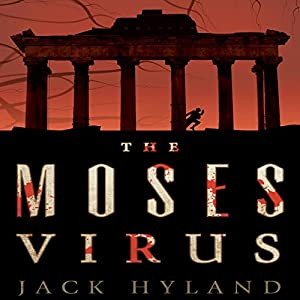 The Moses Virus Audiobook