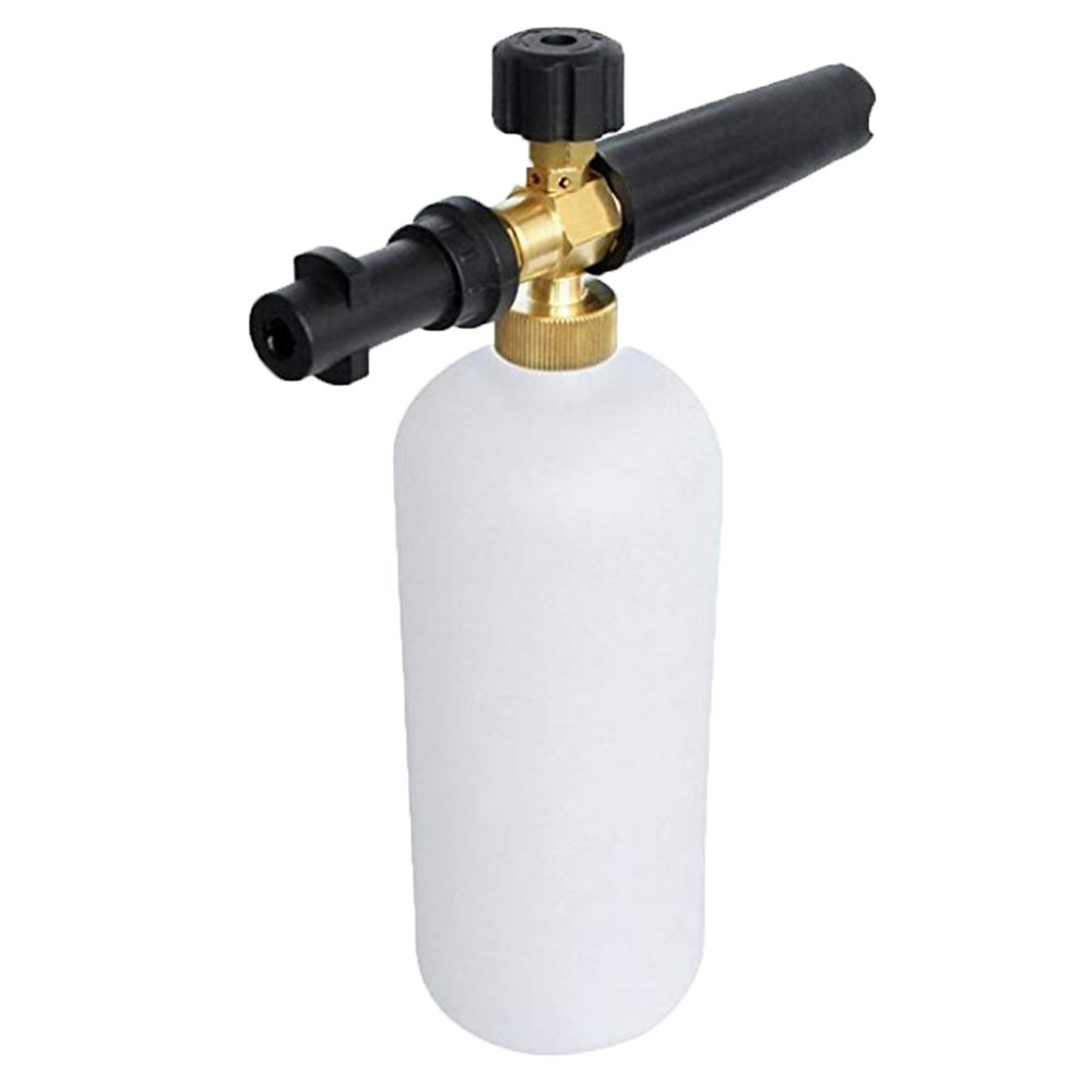 SavingPlus Karcher K Series Washer Snow Foam Lance 1L Bottle
