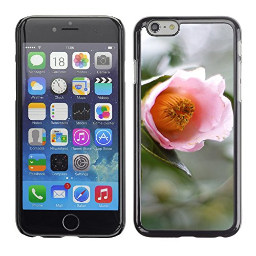 Premio Sottile Slim Cassa Custodia Case Cover Shell // F00017650 fleur fleur // Apple iPhone 6 6S 6G 4.7""
