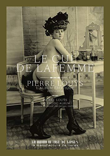 Le cul de la femme par Pierre Louys