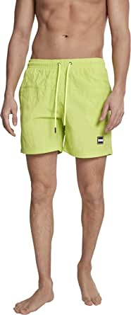 Urban Classics heren zwembroek Block Swim Shorts