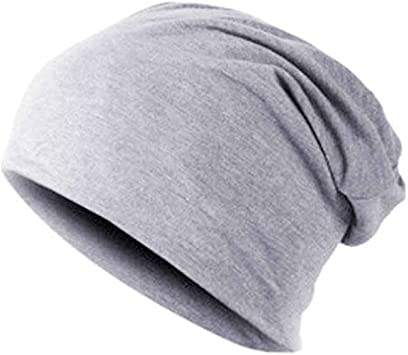 Bobury Hombres cálido Sombrero de Invierno de algodón Mezclado ...
