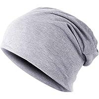 Bobury Hombres cálido Sombrero de Invierno de algodón