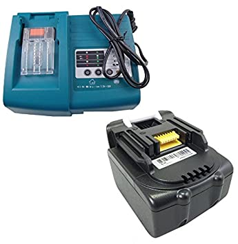 Combien d'outils différents makita fonctionnent sur batterie