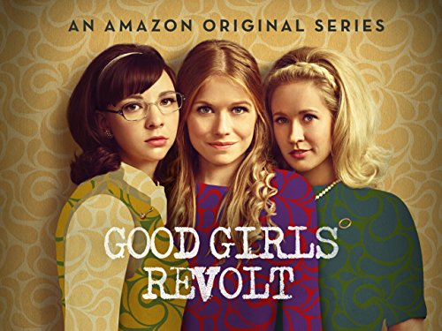 Good Girls Revolt Season 1 – Official Trailer