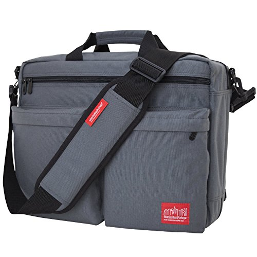 manhattan-portage-tribeca-bag-155-x-6-x-125-inches-grey