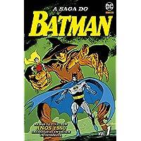 A Saga Do Batman Vol. 1