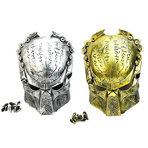 UNIHA (Predator Mask Halloween)