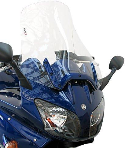 Pare-brise Touring Puig Yamaha FJR1300 01-05 Transparent