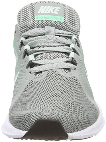 Nike Pumice Da green black 003 Donna Verde 8 igloo Scarpe Running light Glow white Downshifter Zrq8Z