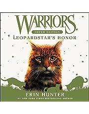 Warriors Super Edition: Leopardstar's Honor