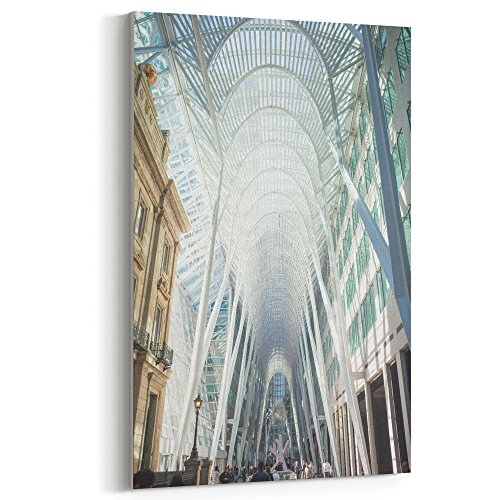Westlake Art   Brookfield Canada   12X18 Canvas Print Wall Art   Canvas Stretched Gallery Wrap Modern Picture Photography Artwork   Ready To Hang 12X18 Inch  E7b8 E2e6f