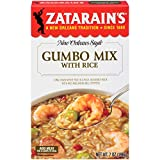 Zatarain's Gumbo Mix, 7 oz (Case of 12)