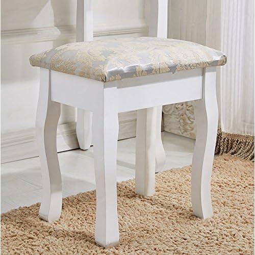Table Stool: Dressing Table Stools: Amazon.co.uk