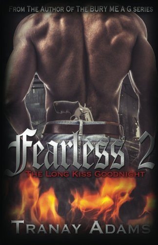 Fearless 2: The Long Kiss Goodnight (Volume 2)