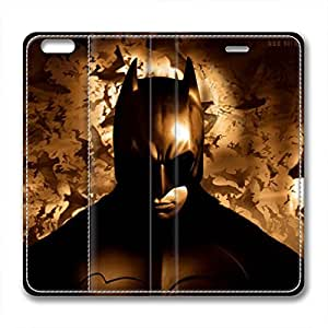 iCustomonline Batman Leather Standup Cover for iPhone 6( 4.7 inch) by ruishername