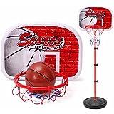 First Team Pop-A-Shot Premium Home Electronic Basketball Game [並行輸入品]