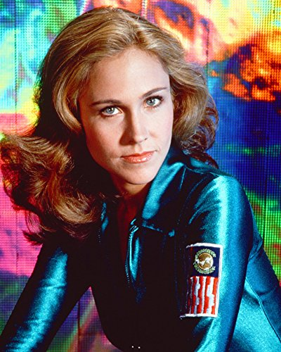 Buck Rogers Costumes (Buck Rogers 25Th Century Erin Gray Tight Costume 16X20 Canvas Giclee)