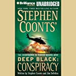 Conspiracy: Deep Black, Book 6 | Stephen Coonts,Jim DeFelice