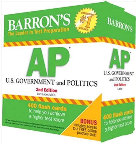 Barrons ap us government and politics flash cards 2nd edition barrons ap us government and politics flash cards 2nd edition 2nd edition fandeluxe Image collections