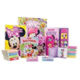 Disneys Minnie Mouse Friendship Fun Deluxe Gift Set
