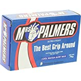 Mrs. Palmers Wax - Cool, pack of 5 each.