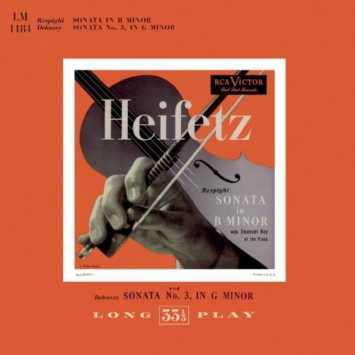 Jascha Heifetz - The Complete Album Collection by Jascha Heifetz (2011-03-22)