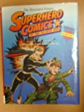 Superhero Comics of the Golden Age, Mike Benton, 087833808X